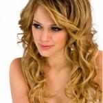 besten frisuren fur lockiges haar