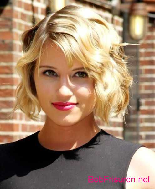 bob frisuren trends wellige