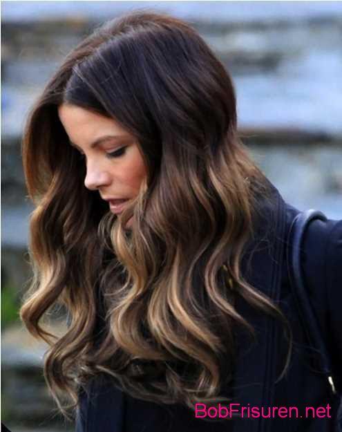 ombre haarfarben trend