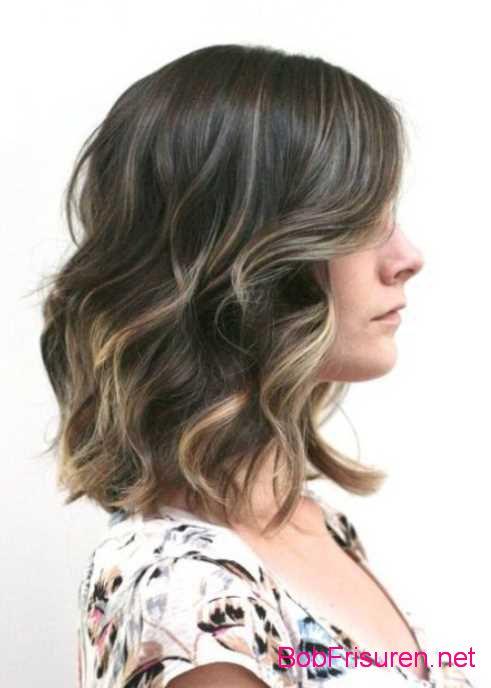 ombre hair kurze frisuren