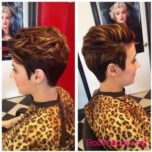 bob hairstyles chic