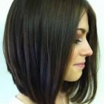 bob hairstyles colors black