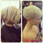 bob hairstyles pixie cut