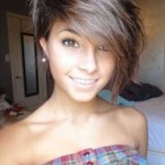 brown bob hairstyles colors
