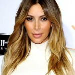 haarfarben blond ombre hair