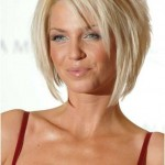 layered bob hairstyles colors