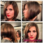ombre bob hairstyles 2015