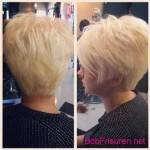 shaggy bob hairstyles