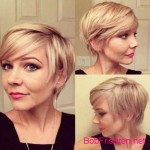 short chic bob hairstyles