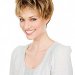 short hairstyles for women hair