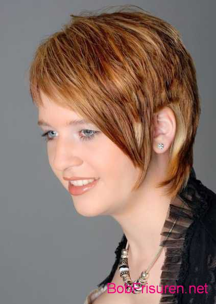short hairstyles trends