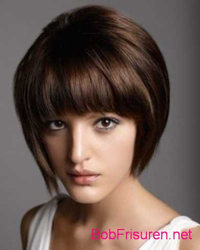 cute bob frisuren trends