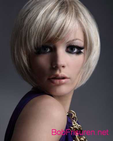 neue bob frisuren trends
