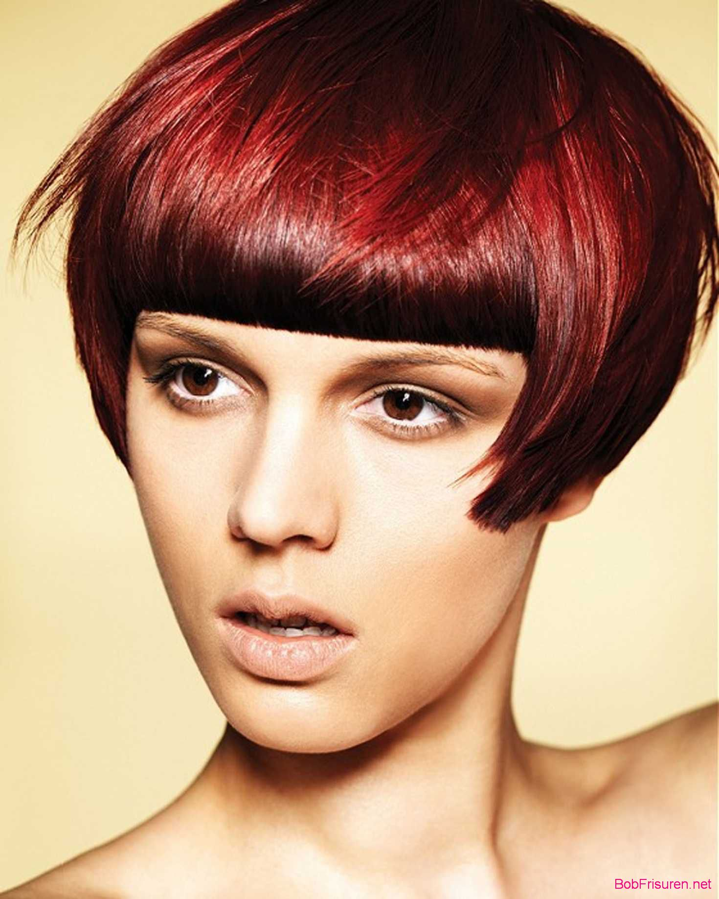 neue frisuren haarfarben