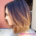 Blond und Braun Haar ombre hair trends 2015