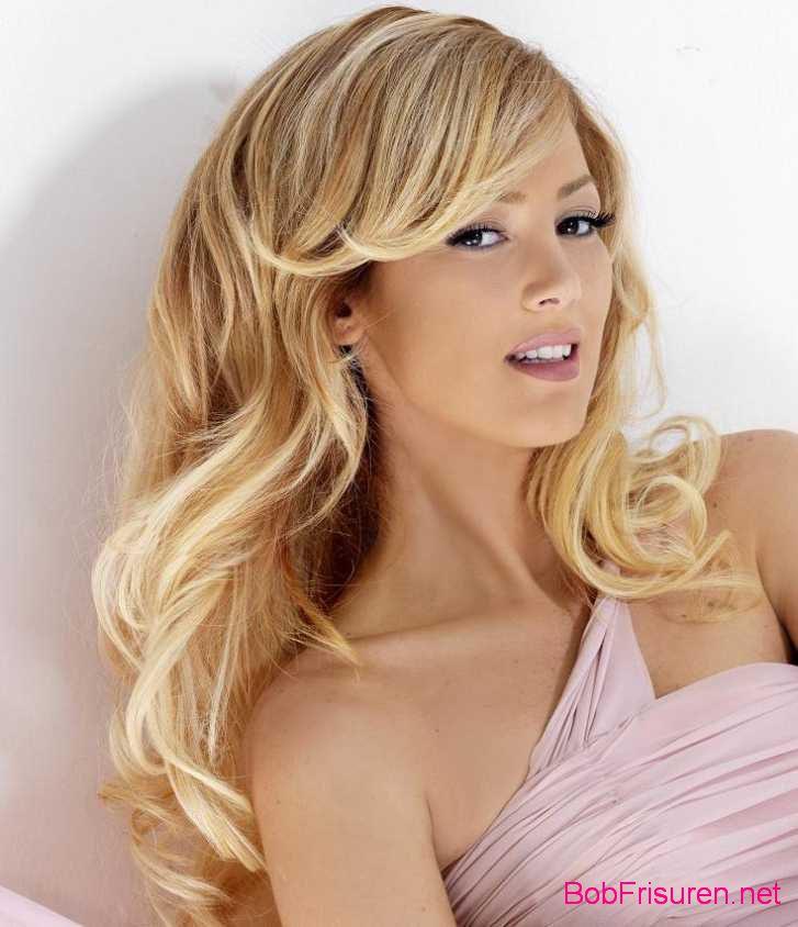 blonde frisuren ideen