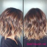 braun blond ombre hair kollektion 2015