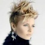 coole frisuren fur kurze haare frauen