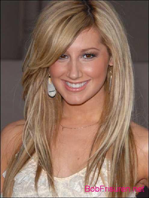 karamell blond frisuren ideen