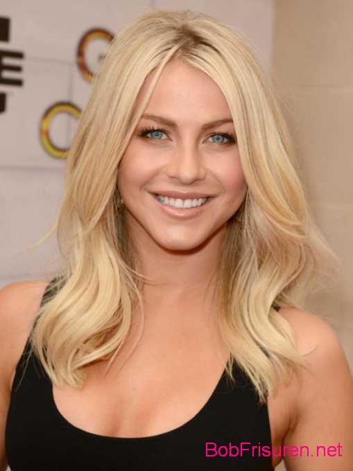 neue blonde haare frisuren