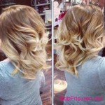 ombre hair trends 2015
