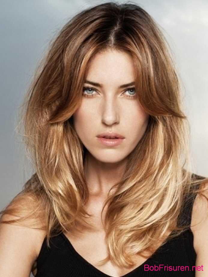 besten lange haare frauen frisuren