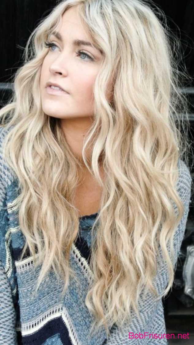 blonde frisuren 2015 lang   Bob Frisuren 2021