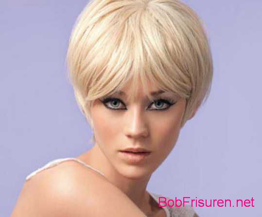 blonde kurzhaarfrisuren bob frisuren 2017 kurzhaarfrisuren damen haarfarben. Black Bedroom Furniture Sets. Home Design Ideas