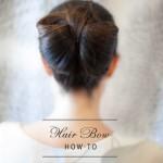 frisuren zum selber machen kurze haare