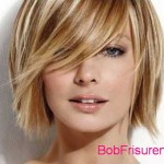 kurze blond haarfarben frisuren 2015