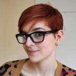 kurzhaarfrisuren haarfarben rot
