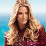 moderne frisuren 2015 braun blond