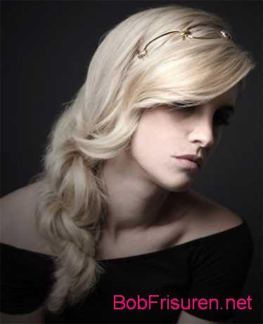 moderne frisuren lange haare