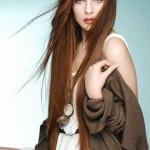 schnell lange haare frisuren