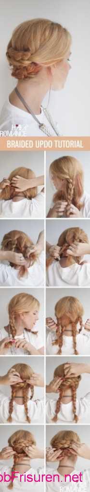 schone geflochtene frisuren