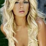 sexy blonde frisuren 2015