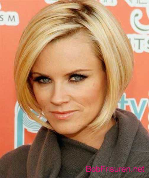 bob frisuren fur feines haar trends