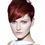 frisuren trends winter haarfarben