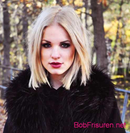 kurz frisuren frauen blonde