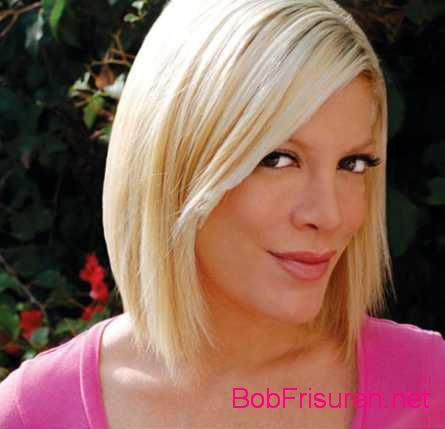 schone bob frisuren 2015 blondine farbe