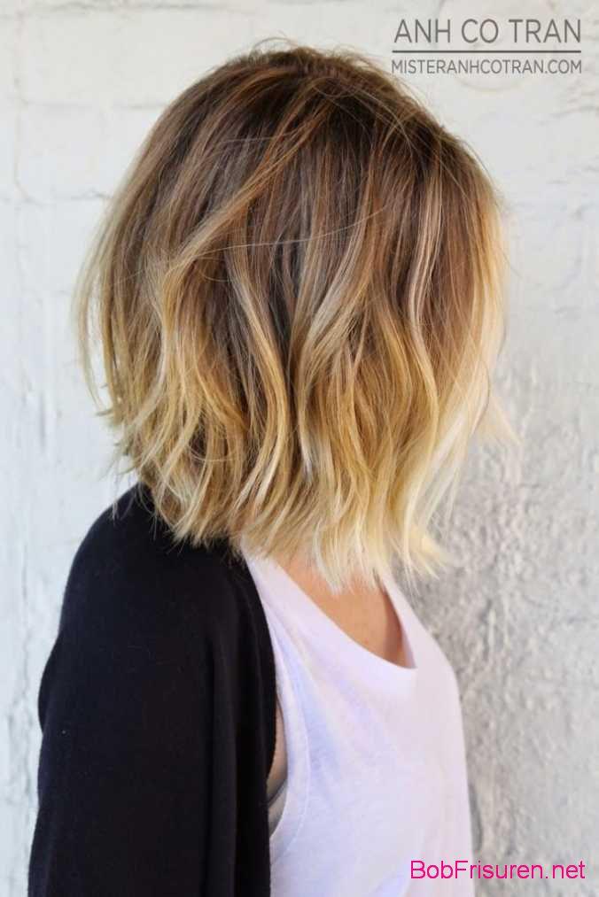 blonde bob frisuren 2016