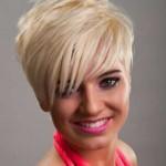 blonde trendfrisuren