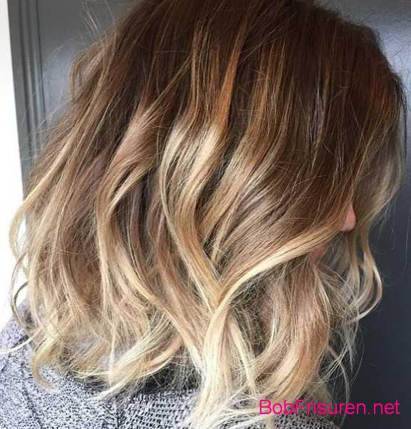 bob frisuren 2016 blond