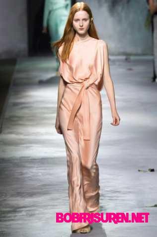 dunkelblond haarfarben trends 2016