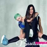 grun schwarz haarfarben trends