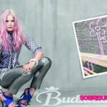 hellrosa pink haarfarben trends