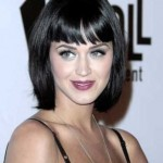 mode bob frisuren 2016 katy perry