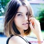 mode bob frisuren 2016 ombre haar