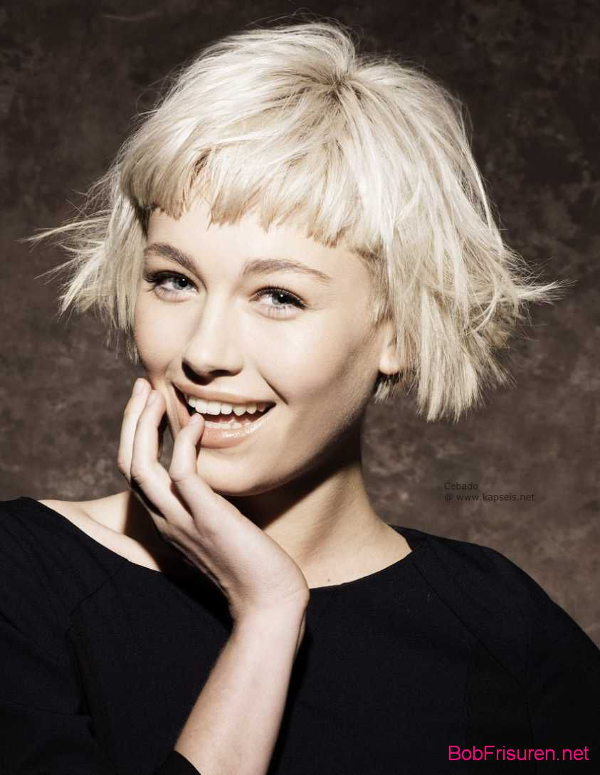 mode bob frisuren 2016 pony