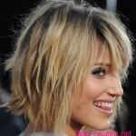 mode bob frisuren ombre